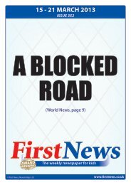 First News Headlines Issue 352.pdf