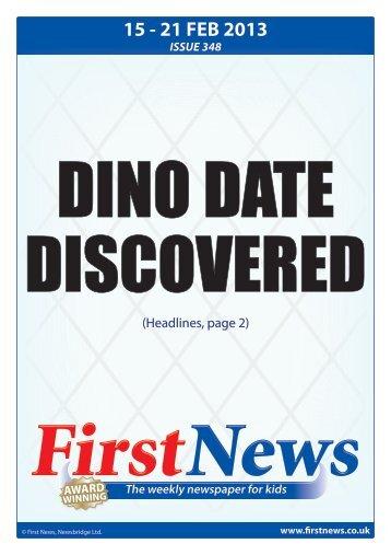 First News Headlines Issue 348.pdf