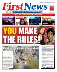 ISSUe 283 - First News