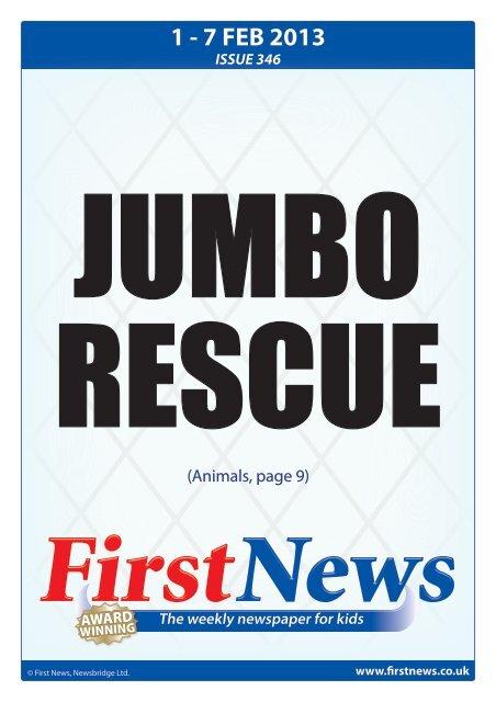 First News Headlines Issue 346.pdf