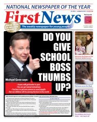 ISSUe 299 - First News