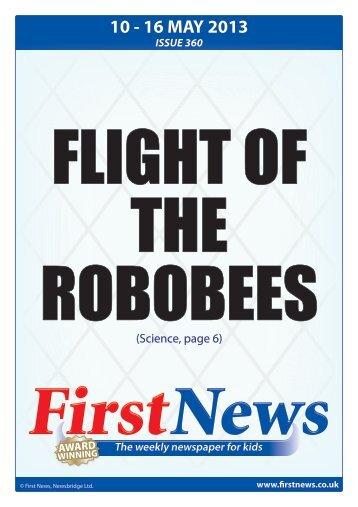 Headlines issue 360.pdf - First News