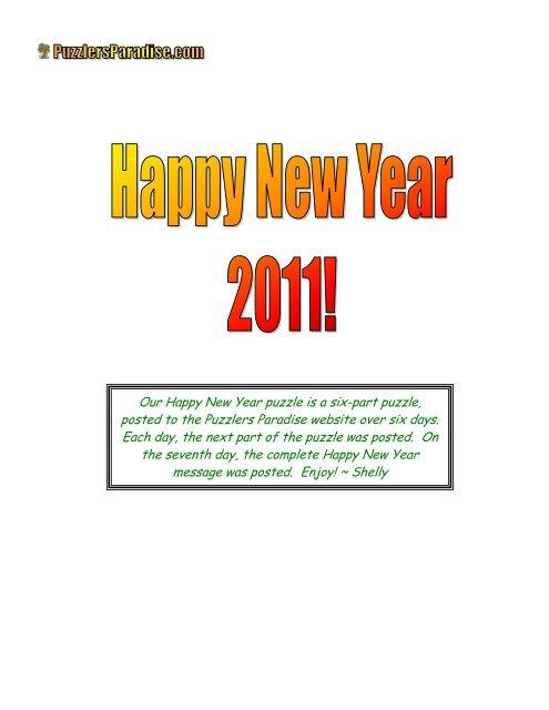 photo regarding Printable Paradise named a printable PDF document - Puzzlers Paradise