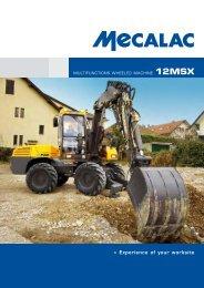 12MSX - euro-bager.com