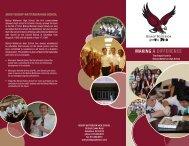 Annual Fund Brochure - Bishop Watterson High School