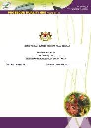pk.nre (d) - 03 memantau pelaksanaan dasar akta