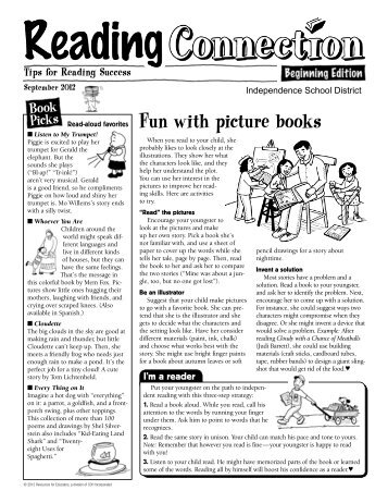 20 free Magazines from SCHOOLS.INDEP.K12.MO.US