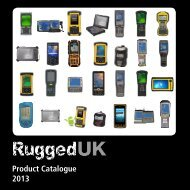 Product Catalogue 2013 - Varlink
