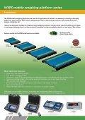 mobile weighing platforms - Page 2