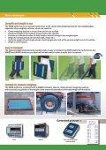 mobile weighing platforms - Page 3