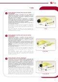 regolatori di tensione tension controllers - Manupala industrie - Page 5
