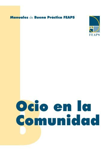 Manuales de Buena Práctica FEAPS - feapsmurcia.org