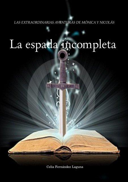 La espada incompleta