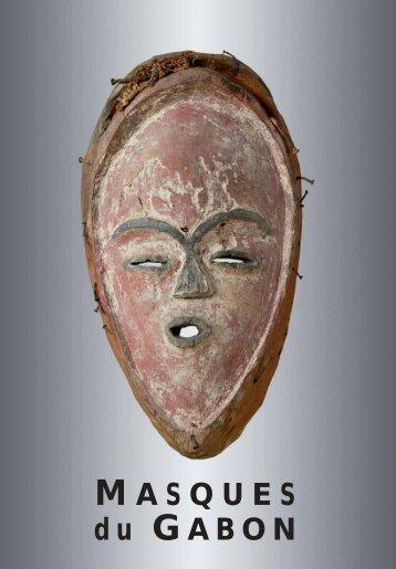 masques-du-gabon