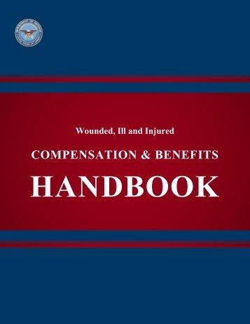 DoD Compensation and Benefits Handbook - Warrior Care Blog