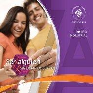 DISEÑO INDUSTRIAL - Universidad Anáhuac México Sur