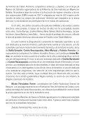 Programa X Muestra de Cine realizado por mujeres - portal ... - Page 6