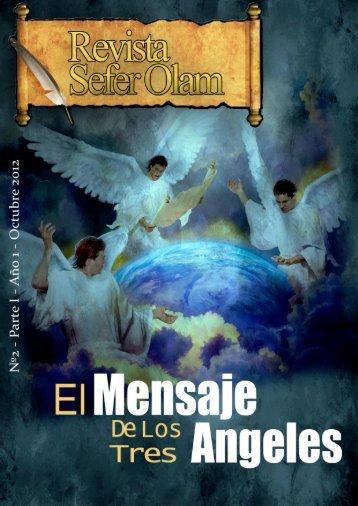 El Mensaje de los Tres Ángeles - Escuela Sabática