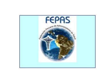 Dr. Luis Coca - Tendencias Gestion Tecnologica - FEPAS