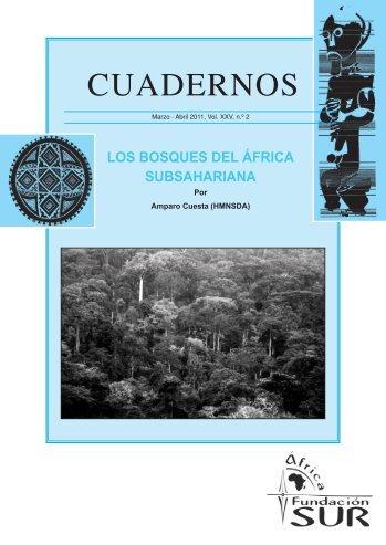 Bosques deL África - Fundación Sur