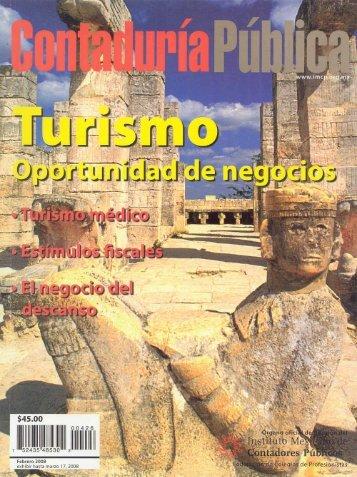 Page 1 Page 2 Febrero 34 Contaduría Pública El papel del ...