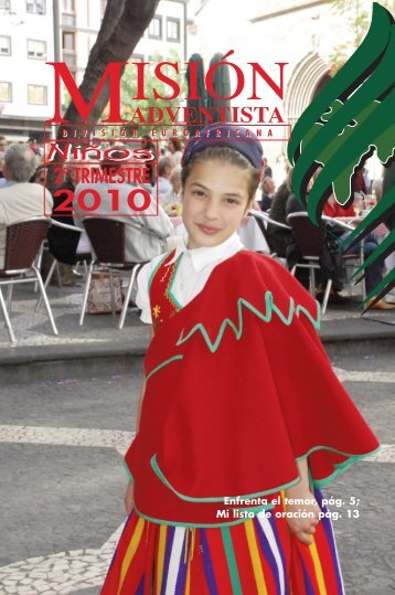 Niños 2T 2008 - Escuela Sabática