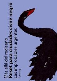 Reset para ciudades cisne negro - Toni Puig