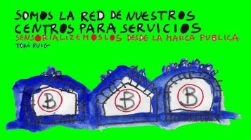 Somos la red de nuestros centros para servicios - Toni Puig