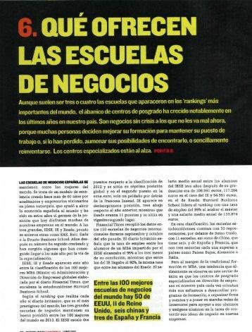 Actualidad Económica, Sección: Dosier, Página - Instituto ...