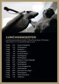 PROGRAM VÅREN 2012 - Örebro Konserthus - Page 2