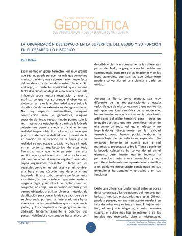 bicentenario de la independencia - Centro de Investigación e ...