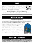 Dec 16, 2012 – Third Sunday of Advent - Parish of the Holy Cross - Page 5