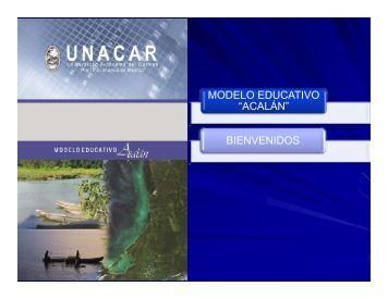 Descargar la publicación en PDF - Universidad Autónoma del Carmen