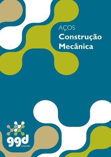 Construção Mecânica - GGD Metals