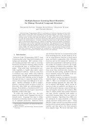 Multiple-Instance Learning Based Heuristics for ... - Osaka University