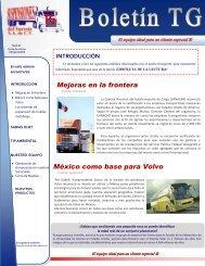 El equipo ideal para un cliente especial ® - Suspensiones TG del ...
