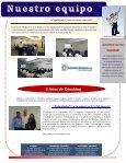 El equipo ideal para un cliente especial® - Suspensiones TG del ... - Page 3