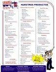 Boletín TG Vol. 12 - Suspensiones TG del Sureste - Page 4
