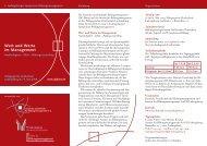 2. Ludwigsburger Symposium Bildungsmanagement - Deutsche ...
