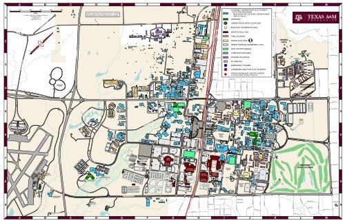 Montclair State University Campus Map Pdf.Campus Map