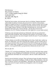 Læs hele anmeldelsen her - den-brogede-verden.dk