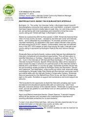FOR IMMEDIATE RELEASE December 17, 2012 Contact: Joyce ...