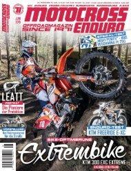 Motocross Enduro - 06/2015