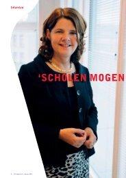 'SCHOLEN MOGEN - Avs