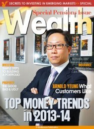 i mi; I+ue - AMG Financial Group