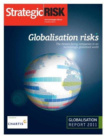 Globalisation risks - AIG