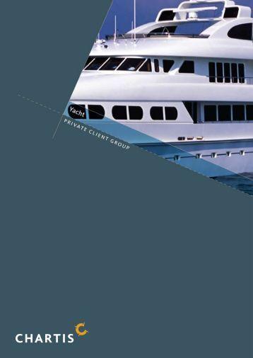 Yacht - AIG