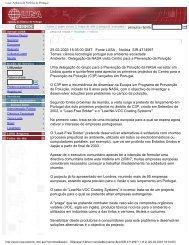 Lusa: Agência de NotÃcias de Portugal - inegi