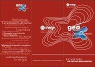 GEA - Gestão de Energia e Ambiente - inegi