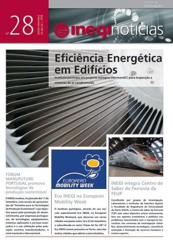 2008 Jul-Set - inegi - Universidade do Porto